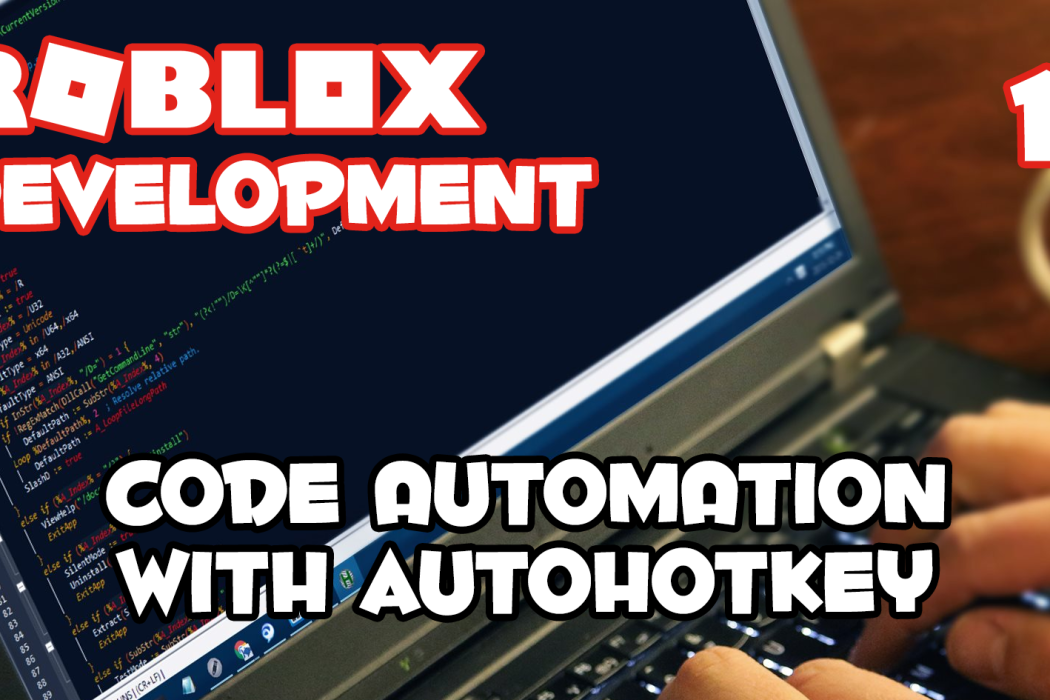 Roblox Code Automation with Lua Code Templates in Roblox