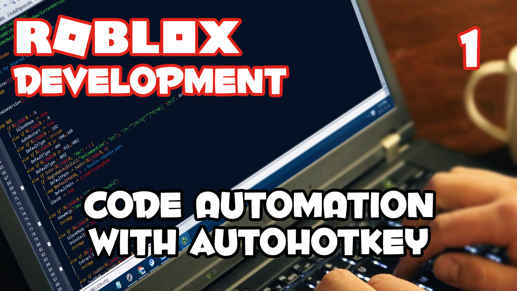 Roblox Code Automation with Lua Code Templates in Roblox Studio with